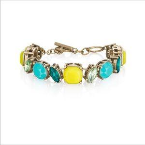 Chloe + Isabel Retired Copacabana Toggle Bracelet